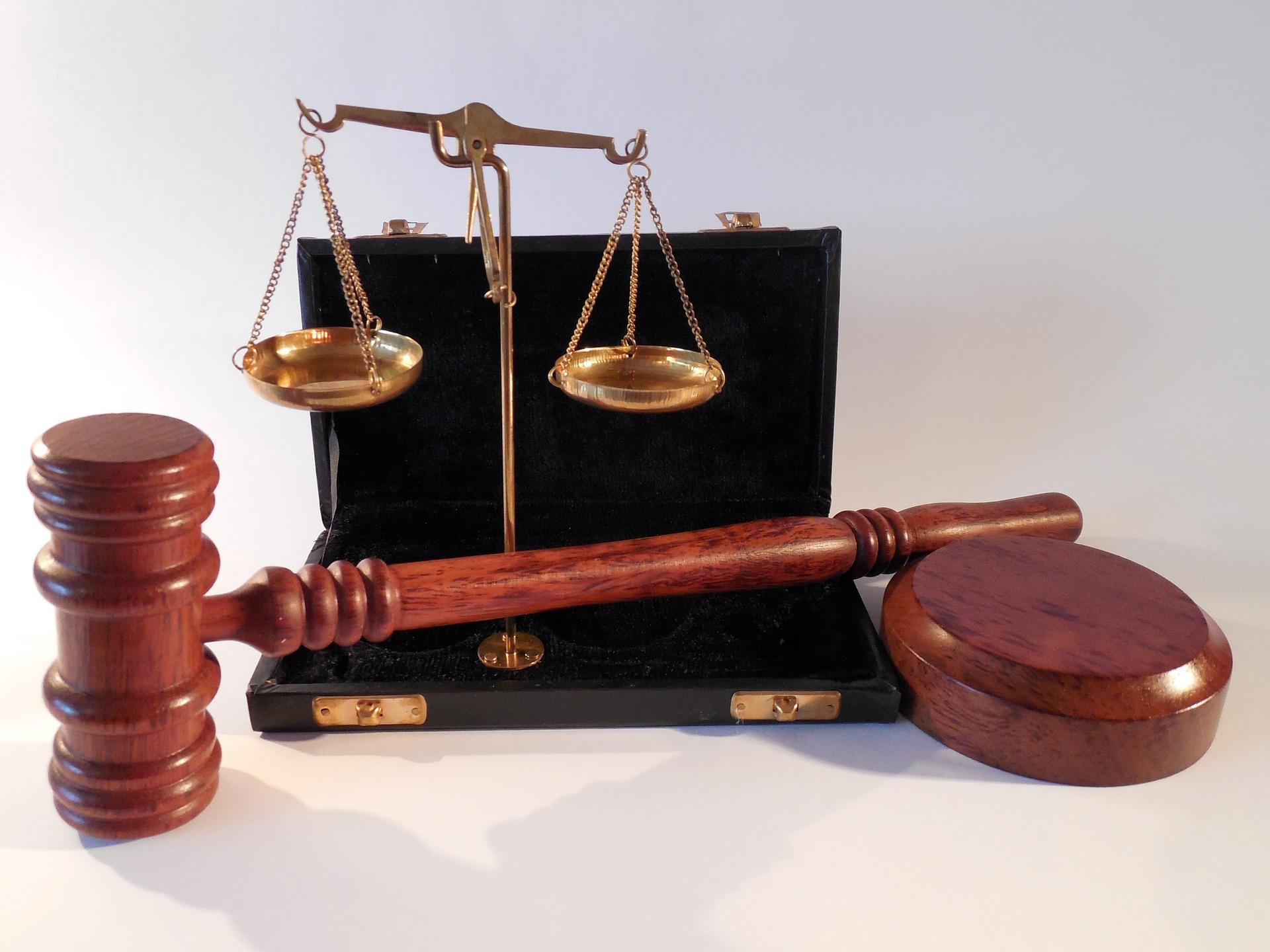 Търговско право