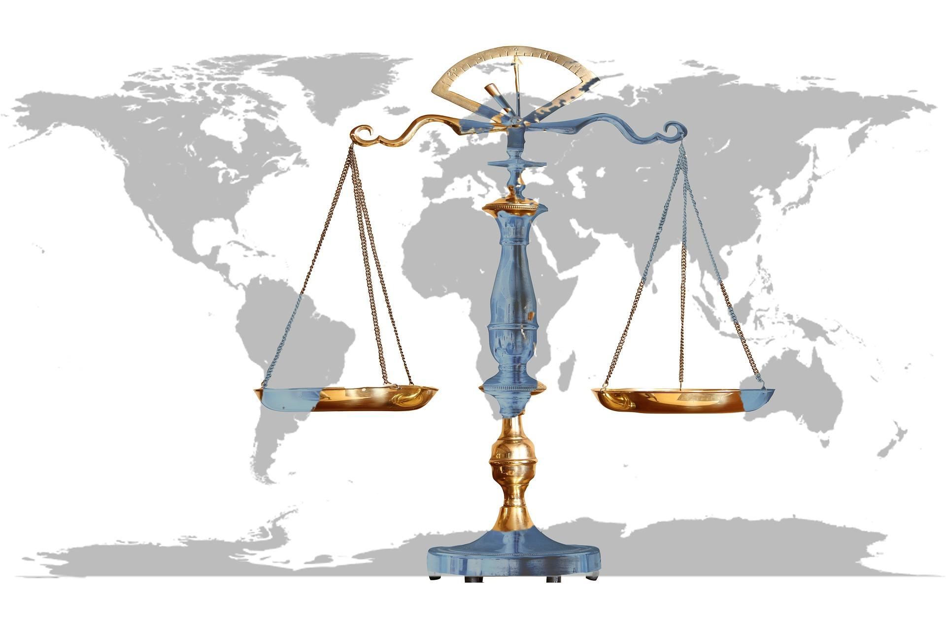 Морско право
